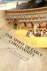 The Spirit of Early Christianity cover