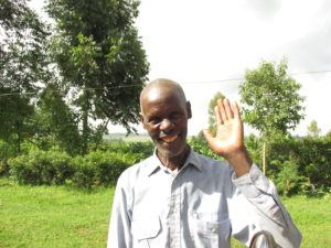Greetings from one of our Bukusu elders, whose information was instrumental to writing this blog.