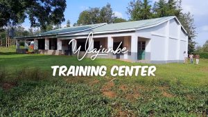 Welcome to Wajumbe Training Center, Kenya