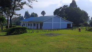 Wajumbe classrooms