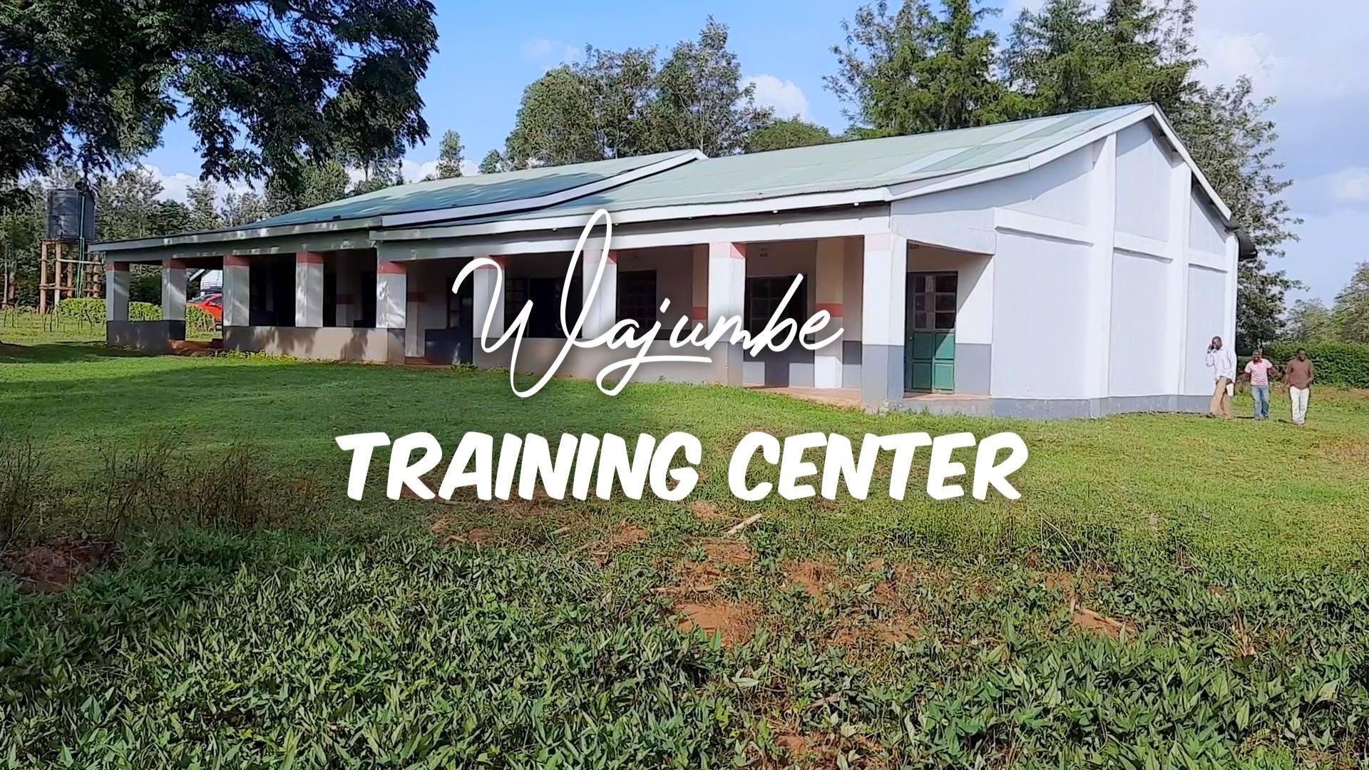 Wajumbe Training Center